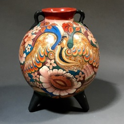 Ceramics Vase