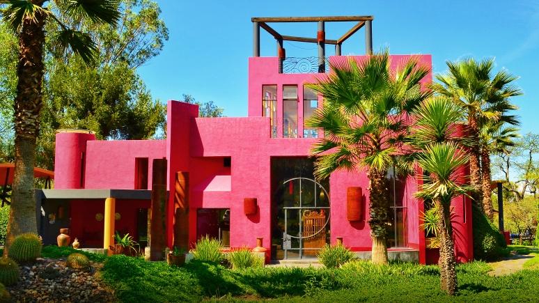 Galería Atotonilco House