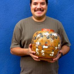 José Ángel Ortiz Arana