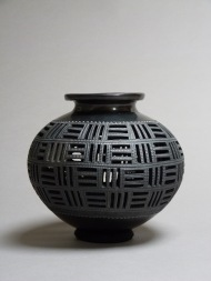Barro Negro Vase
