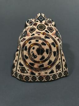 Huichol Snake