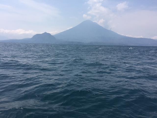 Lake Attila, Guatemala