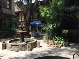 Hacienda Don Juan. San Cristóbal de las Casas, Chiapas, México