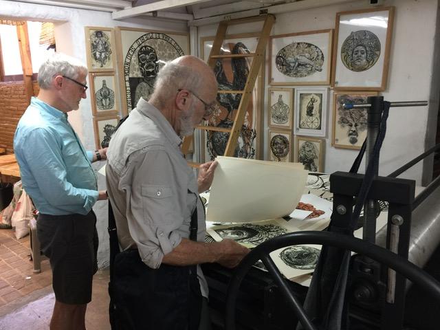 Irving Herrera Studio