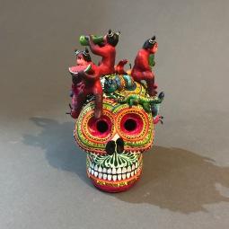 Devils' Skull