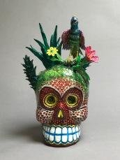 Linares Green Head