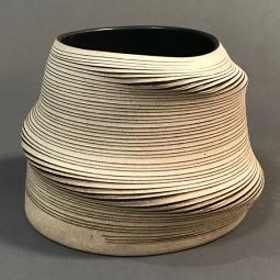 Gustavo Perez Ceramic vase