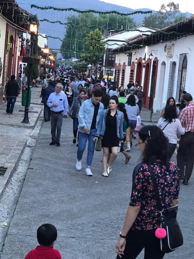Centro San Cristóbal