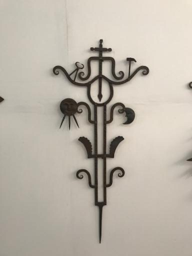 Historic Cross