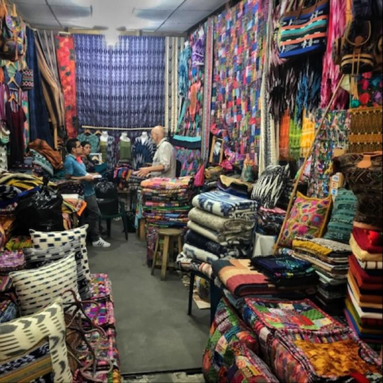 Juana & María's shop