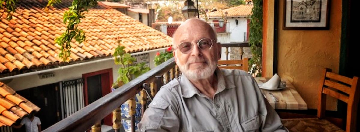 Mayer at Taxco