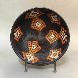 Wounaan plate