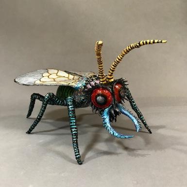Alebrije Fly