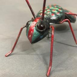 Ant by Gregorio Juárez