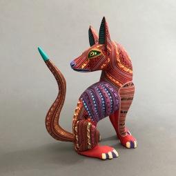 Perro Rojo by Franco Ramírez