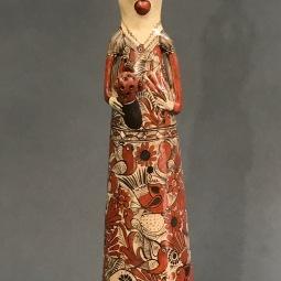 Reina San Agustín Oapan Guerrero