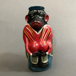 Mezcal Monkey 2 Mid 20th Century Oaxaca